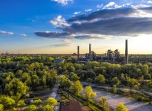 Industrial-Environmental-Management