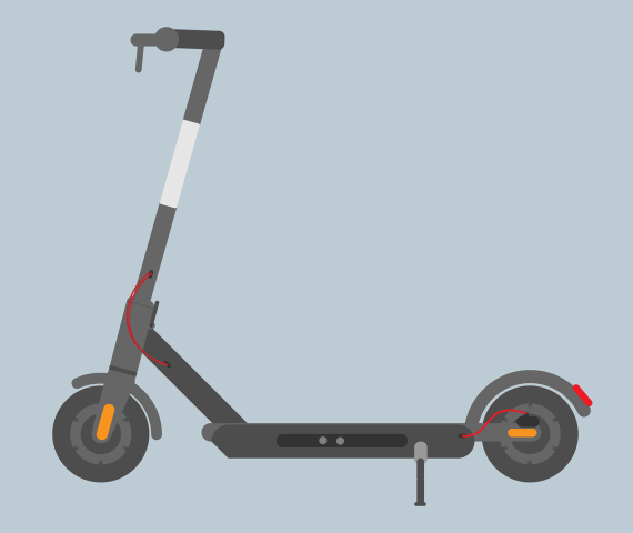 Electric-Scooter
