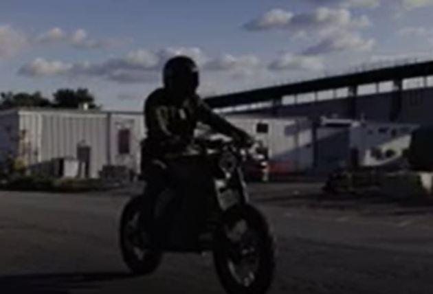 tarform electric motorcycles