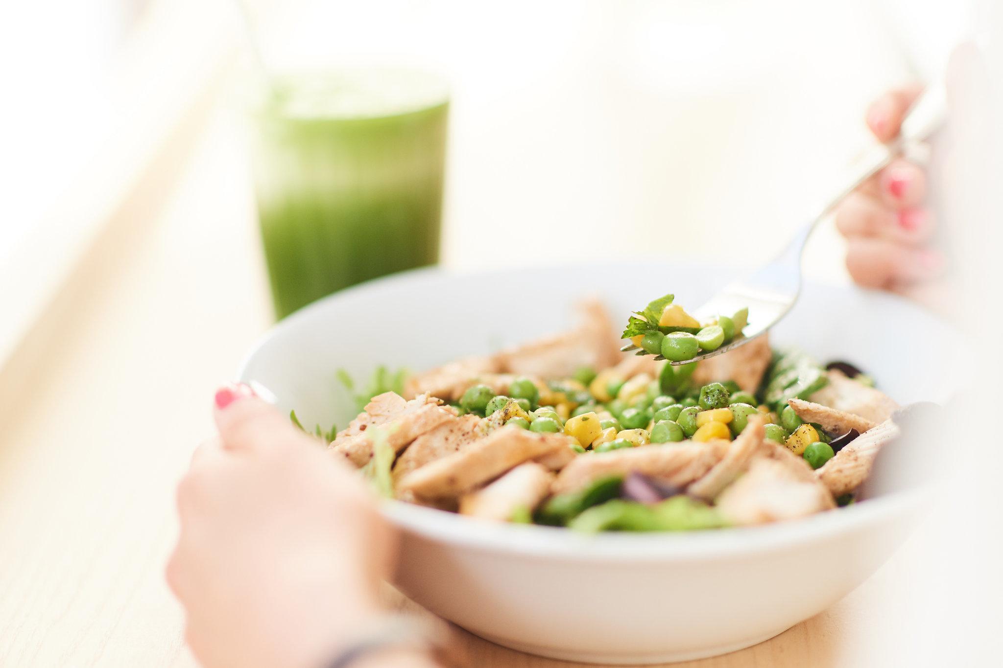 Accueil - Green Coach Nutrition