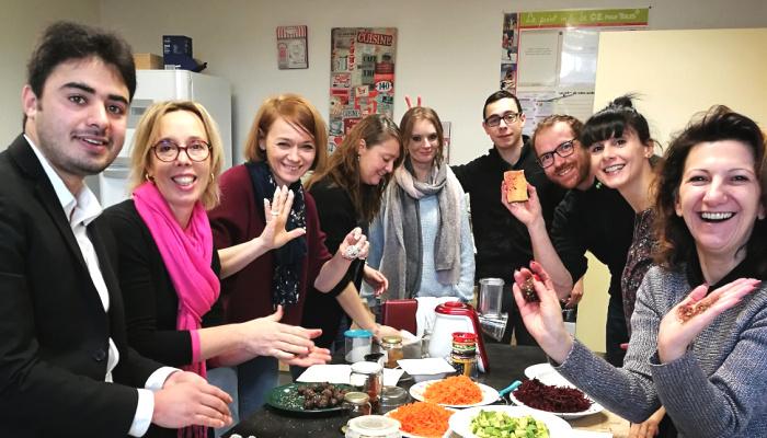 Green coach nutrition témoignages Collaborateurs en Entreprise