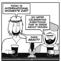 International Women's Day - 2017
