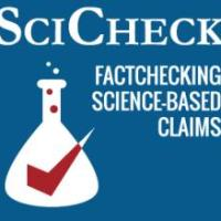 FactChecking Science Claims in 2017