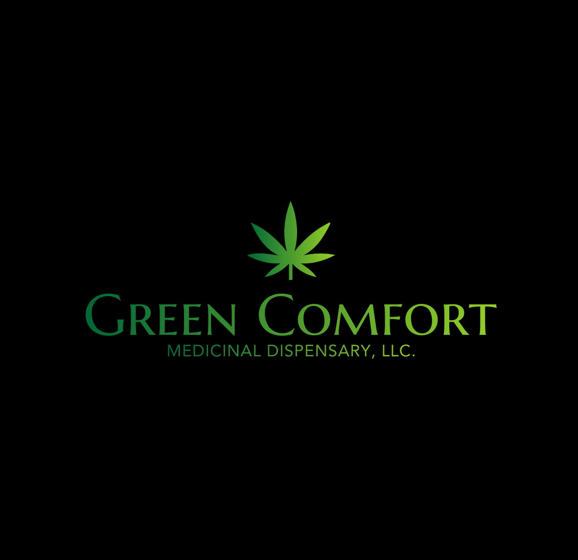 Green Comfort Medicinal Dispensary, LLC.