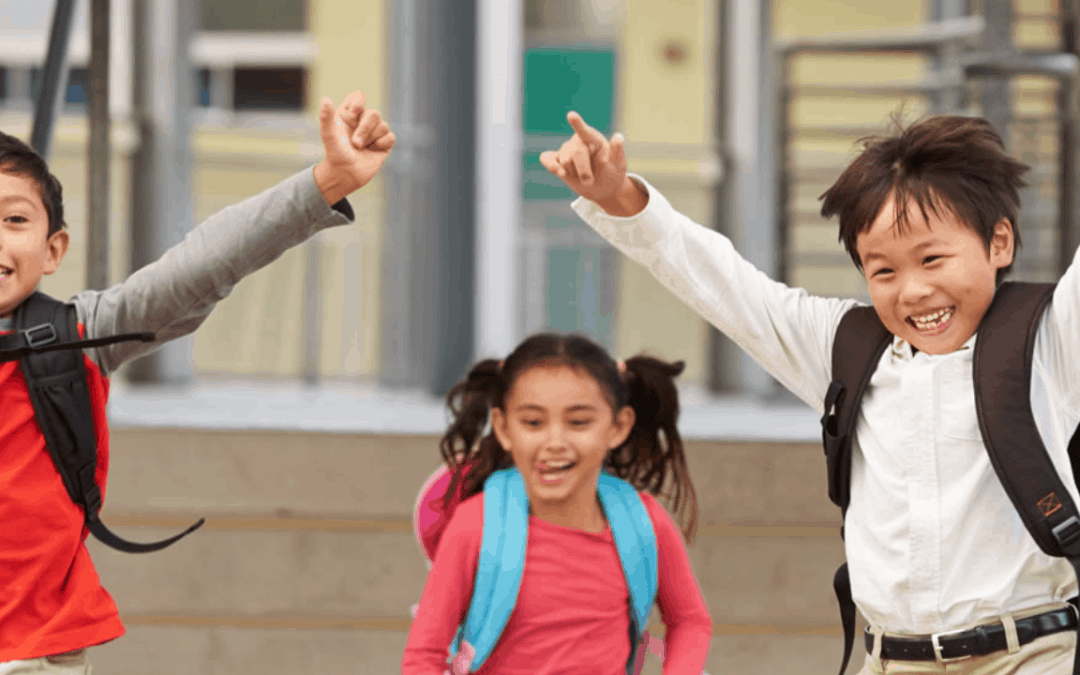 Updated active transportation resources for students