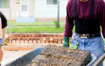 Bring green infrastructure to your community – free depave training