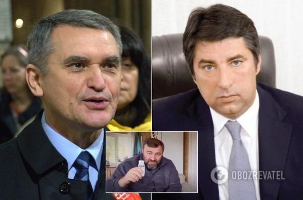 Зеленский уволил посла во Франции, добившегося отмены рекламы Danone с Пореченковым