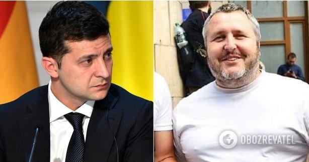 Майора ВСУ, критиковавшего Зеленского, уволили со службы
