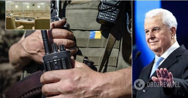 Кравчук: Донбасс – чужая территория, там учат ненависти. Украине нельзя ждать