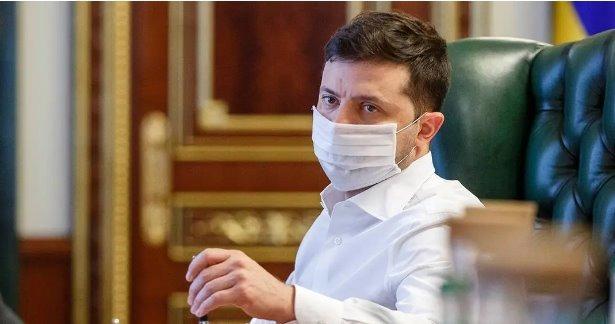 Зеленский призвал продлить карантин в Украине, но только на месяц