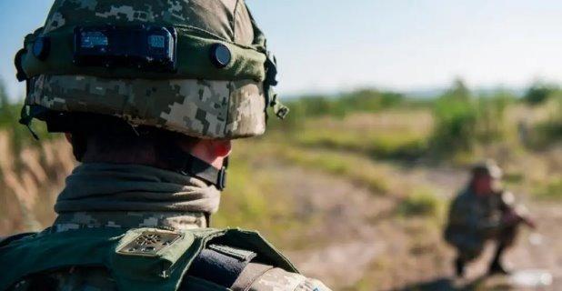 ВСУ мощно отбили атаку «Л/ДНР» на Донбассе, но есть раненый, – ООС