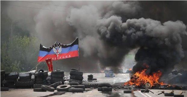 Елена Кудренко: Есть одна черта, которая отличает россиян от украинцев