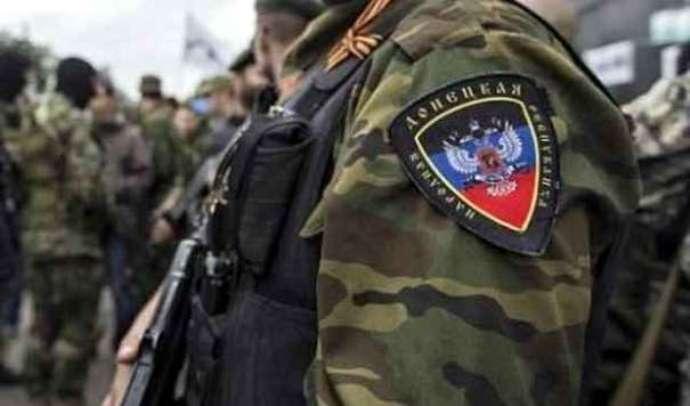 Террористы «ДНР» понесли большие потери под Мариуполем