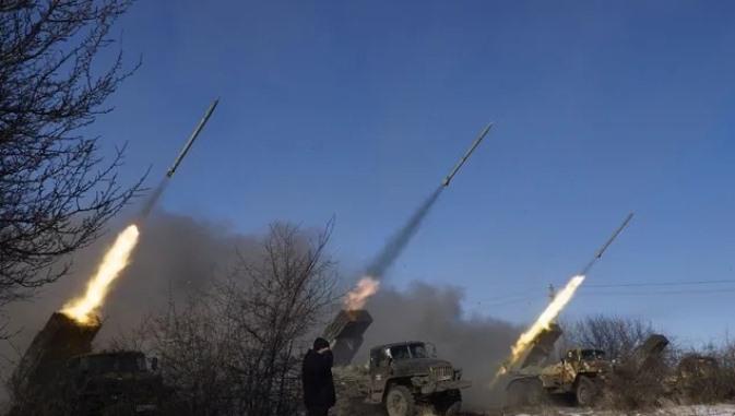 На Донбассе оккупанты применили против ВСУ ракетный комплекс – сводка ООС