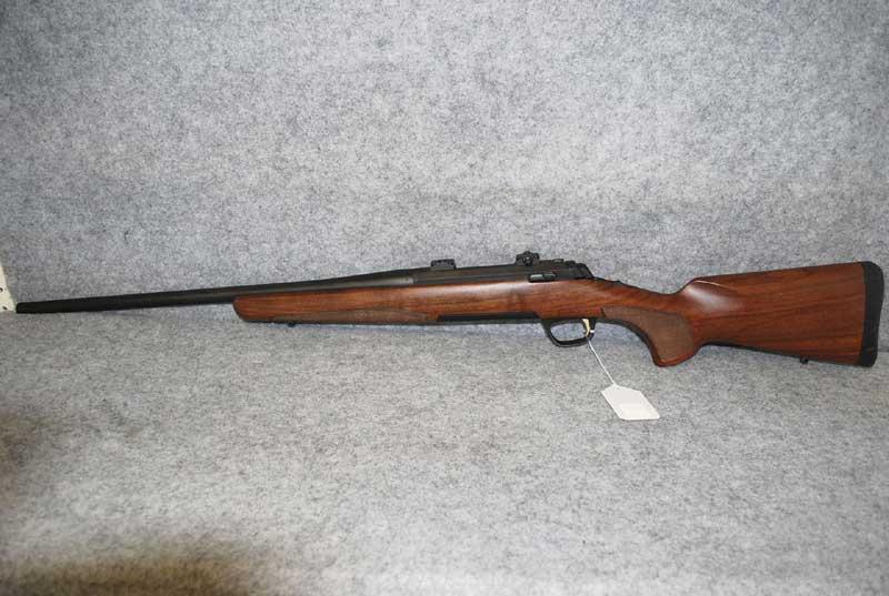 Browning X-Bolt Micro Hunter rifle