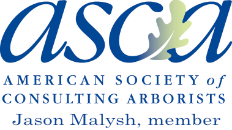 American Society of Consulting Arborists - Jason Malysh
