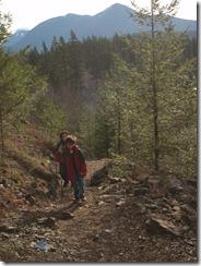 Little Si hike 007