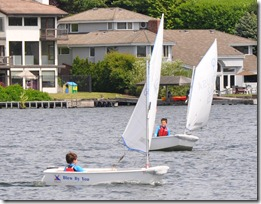 Sailing Lesson Day 3 251