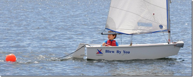 Sailing Lesson Day 3 417