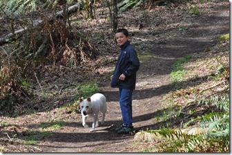 Coal Creek Hike 019