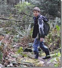 Coal Creek Hike 024