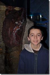 Aquarium visit 062