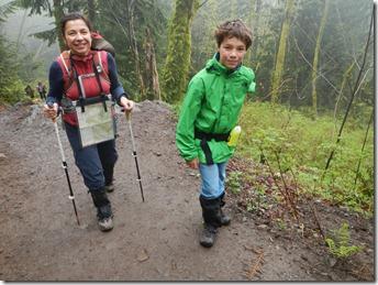 Mount Si Hike 010