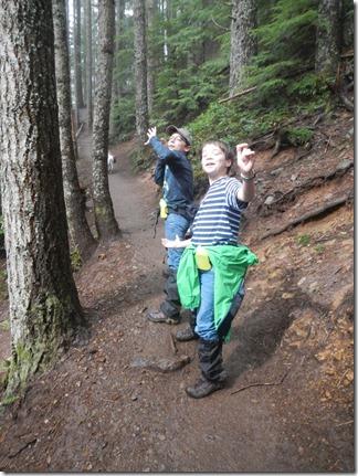 Mount Si Hike 023