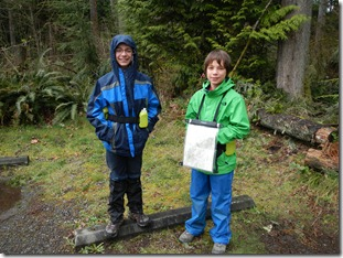 Squak Mountain Hike 003