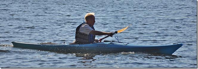 Grandparents in kayak 013