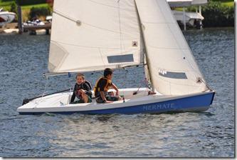 Sailing Camp 117