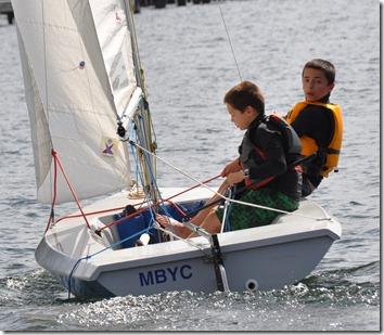 Sailing Camp 221