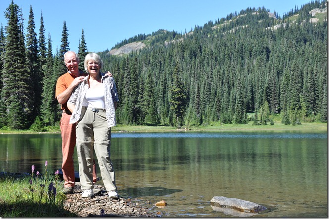Dewey Lake 085