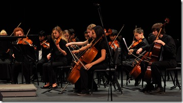 Orchestra Concert 019