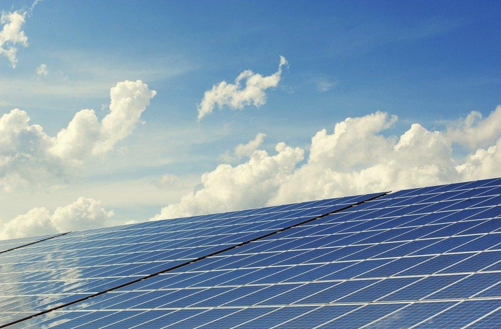 Panneaux solaires en Seine-et-Marne pour produire son électricité.