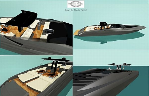 10 eco friendly yachts powered by hybrid engines