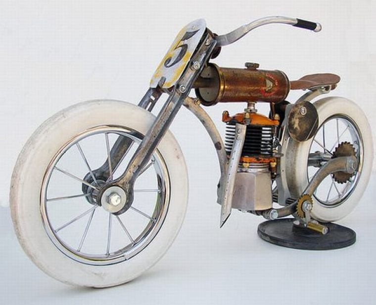 1932 Boardtrack Racer