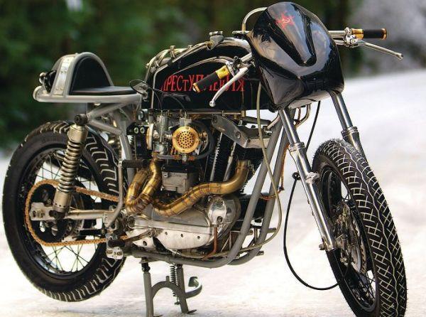 1966 Harley Davidson XLCH