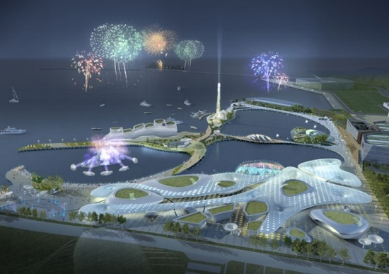 2012 yeosu world exposition big 10