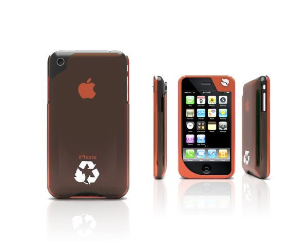 5 coolest green accessories for your iPhone