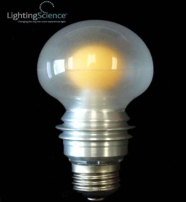 60 watt replacement led bulb
