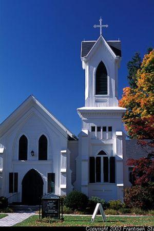 a church in connecticut 9