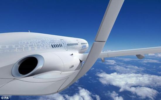 airbus concept plane 3