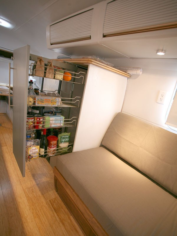 airst pantry