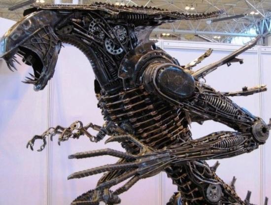 alien queen1