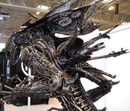 alien queen2