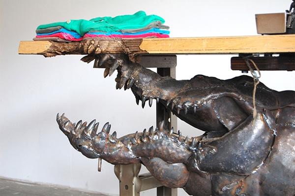 Anatomical Sculptures