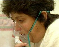 asthma patient 9