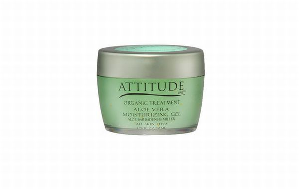 Attitude Organic