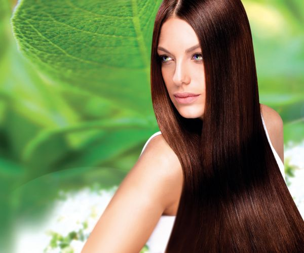 Best organic hair colors